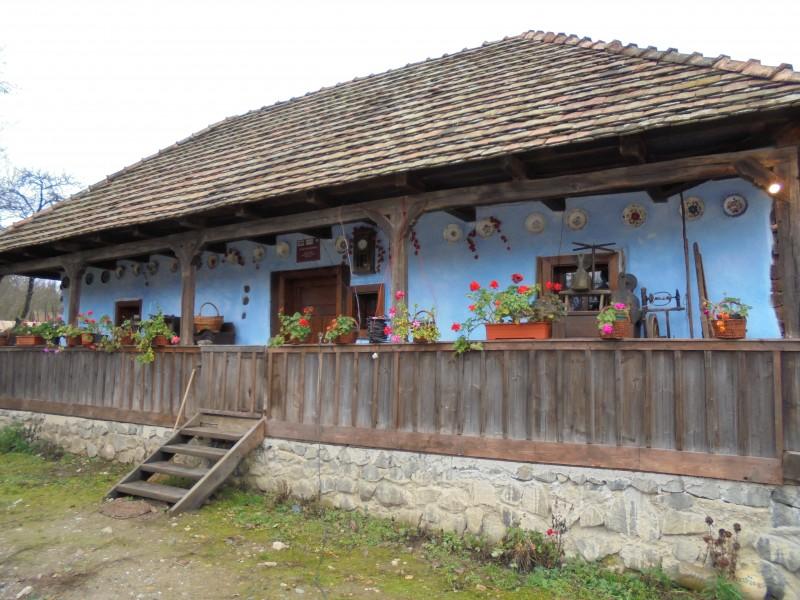 Muzeul de Artă Populară Ligia Alexandra Bodea