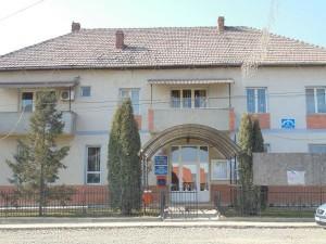 Primăria Plopiș